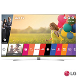 Smart TV 4K 3D LG LED 65' com Dolby Vision, Tela IPS Quantum, WebOS 3.0, Controle Smart Magic e Wi-Fi - 65UH9500