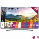 """Smart TV 4K LG LED 65"""" com Upscaler 4K, HDR, Painel IPS 4K, Local Dimming e Wi-Fi - 65UJ6585"""