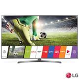 """Smart TV 4K LG LED 65"""" Upscaler 4K, HDR Ativo, DTS Vitual: x e Wi-Fi - 65UK6540PSB"""