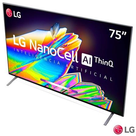 , Bivolt, Bivolt, Não se aplica, Não, 60 Hz, 12 meses, 8K, Sim, De 70'' a 105'', 75'', LED