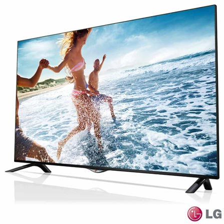 "Smart TV 4K LED LG 42"", Controle Magic Control e Wi-Fi - 42UB8200 + SoundBar LG, 2.0 Canais, 160 W - NB2430A, 0"