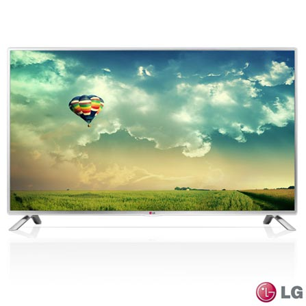 "Smart TV LED LG 60"" Full HD, Smart Share e Wi-Fi - 60LB5800+Home Theater LG, Blu-ray 3D, 5.1 Canais, 1000 W - BH6730S, 0"