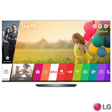 Smart TV 4K LG OLED 55 Ultra Slim, WebOS 3.0, Controle Smart Magic e Wi-Fi - OLED55B6P