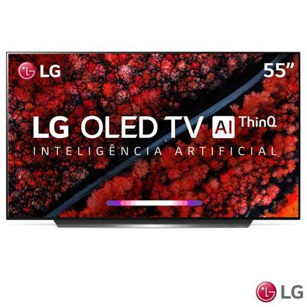 """Tv 55"""" Oled LG 4k - Ultra Hd Smart - Oled55c9p"""