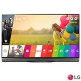 Smart TV 4K LG OLED 65 Ultra Slim, WebOS 2.0, Controle Smart Magic e Wi-Fi - OLED65E6P