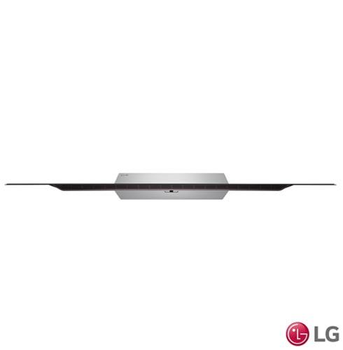"""Smart TV 4K LG OLED 65"""" Ultra HD com Controle Smart Magic, WebOS 3.5, Dolby Atmos e Wi-Fi - OLED65E7, Bivolt, Bivolt, Não se aplica, Não, 120 Hz, 12 meses, 4K / UHD, Sim, 65'', OLED"""