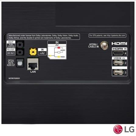 , Bivolt, Bivolt, Não se aplica, Não, 120 Hz, 12 meses, 4K / UHD, Sim, De 50'' a 65'', 65'', OLED