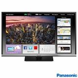 Smart TV Panasonic LED HD 32 com Swipe & Share e Wi-Fi - TC-32CS600