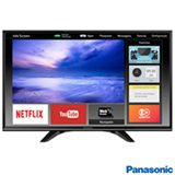 "Smart TV Panasonic LED HD 32"" com Ultra Vivid, my Home Screen, Wi-Fi - TC-32ES600B"