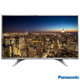 "Smart TV 4K Panasonic LED 40"" com Hexa Chroma Drive, Firefox OS, 4K upscaling e Wi-Fi - TC-40DX650B"