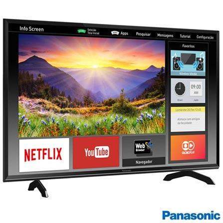 , Bivolt, Bivolt, Não se aplica, Não, 60 Hz, 12 meses, Full HD, Sim, De 40'' a 49'', 40'', LED