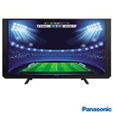 """Smart TV Panasonic LED Full HD 43"""" com Ultra Vivid, my Home Screen e e Wi-Fi - TC-43SV700B"""