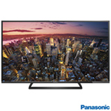 Smart TV 4K Panasonic LED 50 com Hexa Chroma Drive, Processador Quad Core Pro e Wi-Fi - Viera TC-50CX640B