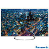 Smart TV 4K Panasonic LED 58 Firefox OS 2.0, Hexa Chroma Drive PLUS e Wi-Fi - TC-58DX700B