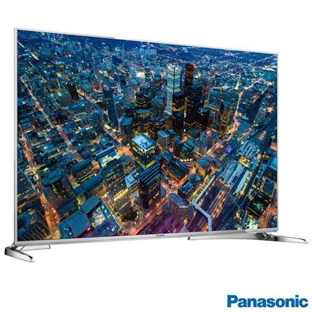 Smart TV 4K Panasonic LED 58 Firefox OS 2.0, Hexa Chroma Drive PLUS e Wi-Fi - TC-58DX700B, Bivolt, Bivolt, Não se aplica, Não, 120 Hz, 12 meses, 4K / UHD, Sim, De 50'' a 65'', 58