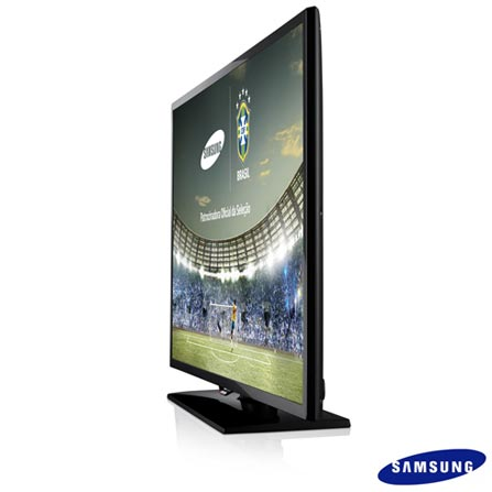 TV LED Samsung 46
