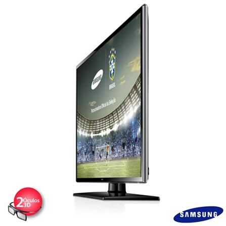 TV LED 3D Samsung 46