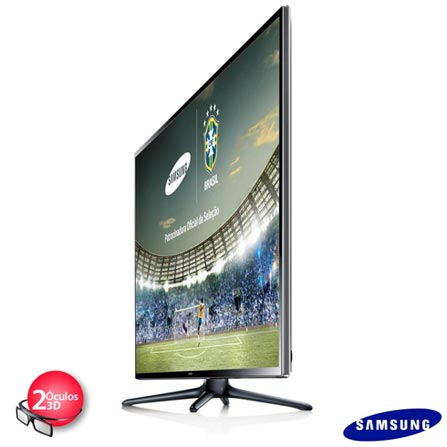 Smart TV 3D LED Samsung 46