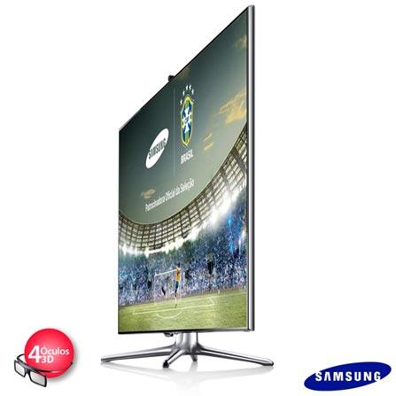 Smart TV 3D LED Samsung 46