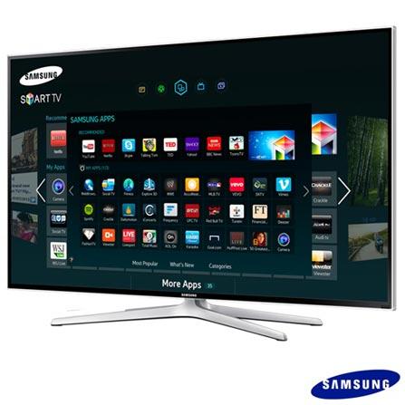 Smart TV 3D LED 40