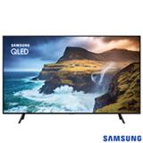 Smart TV 4K UHD Samsung QLED 65' com Pontos Quânticos, Direct Full Array 4x, HDR1000 e Wi-Fi - QN65Q70RAGXZD