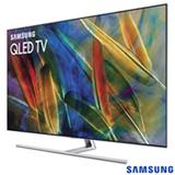 """Smart TV Samsung QLED 4K 65"""" com Modo Jogo, Connect Share™, Interação por Voz e Wi-Fi - QN65Q7FAMGXZD"""