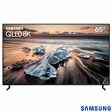 Smart TV 8K Samsung QLED 65' IA Upscaling, Direct Full Array e Wi-Fi - QN65Q900RBGXZD