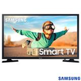 Samsung Smart TV Tizen HD T4300 32' 2020, HDR