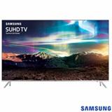 Smart TV 4K Samsung LED 49 com HDR 1000, 240 Hz Motion Rate e Wi-Fi - UN49KS7000GXZD