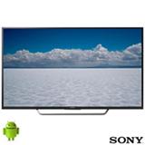 Smart TV 4K Sony LED 55 Motionflow XR 240, 4K HDR, UpScalling e Wi-Fi - KD-55X7005D