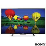 Smart TV Sony LED Full HD 48 com MotionFlow XR 120 e Wi-Fi - KDL-48R555C