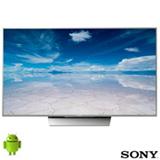 Smart TV 4K Sony LED 55 com Android TV, X-Reality Pro 4K, Triluminos e Wi-Fi - XBR-55X855D