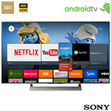 "Smart TV 4K Sony LED 65"" com 4K X-Reality Pro, Motionflow 960, Photo Sharing Plus e Wi-Fi - XBR-65X905E"