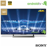 "Smart TV 4K Sony LED 65"" com 4K X-Reality Pro, Motionflow 960, Photo Sharing Plus e Wi-Fi - XBR-65X905E"
