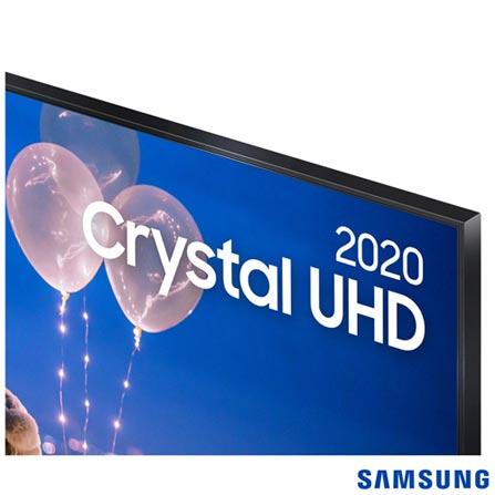 , Bivolt, Bivolt, Não se aplica, Não, 60 Hz, 12 meses, 4K / UHD, Sim, De 50'' a 65'', 50'', Crystal UHD, Sim