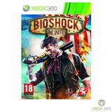Jogo Bioshock: Infinite para Xbox 360