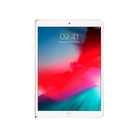 Tablet Apple Ipad Air 3 Muul2bz/a Dourado 64gb Wi-fi