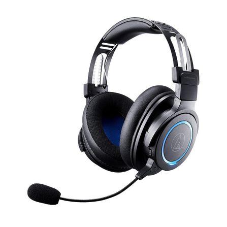 Fone de Ouvido Premium Audio Technica Ath-g1wl