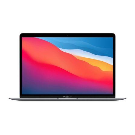 "Macbook - Apple Mgn73ll/a M1 Padrão Apple 1.00ghz 8gb 512gb Ssd Intel Hd Graphics Macos Air 13,3"" Polegadas"