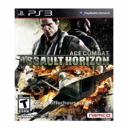 Jogo Ace Combat Assault Horiz para XBOX 360