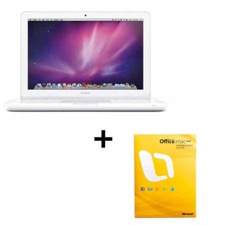 MacBook Apple + Office - Economize 149,00, AP