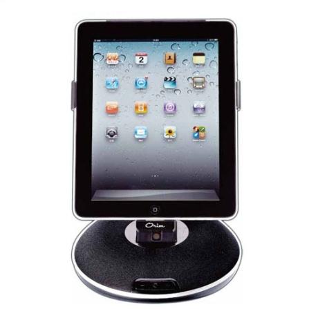 iPad 2 Apple Preto MC769BZA com 16GB, Tela Multi-Touch 9.7