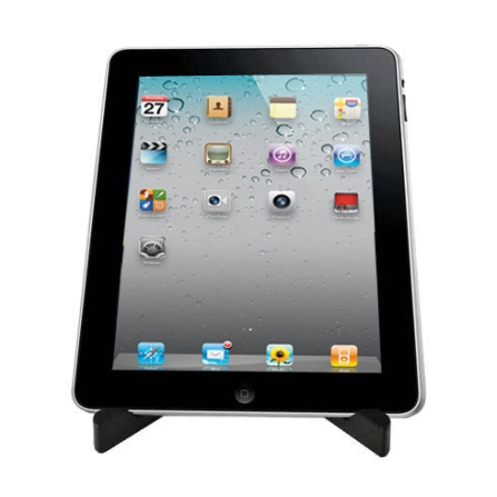 iPad 2 Preto Apple com 64GB + Suporte Mobimax, AP
