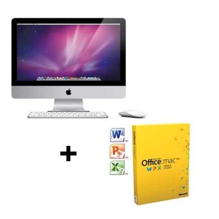 iMac MC812, Core i5, 1TB HD, 21.5