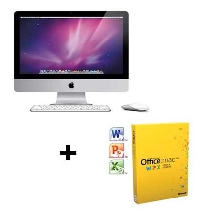 iMac MC813,Core i5 2.7GHz,1TB HD, 27