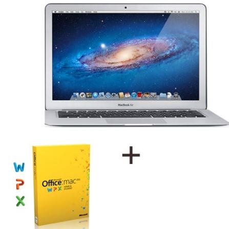 ÚLTIMAS PEÇAS: MacBook Air 11.6