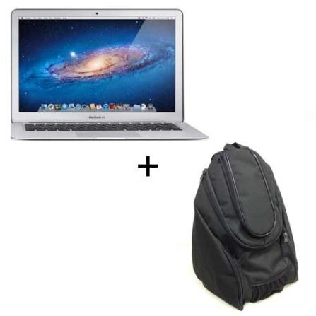 MacBook Air Apple MC969BZA, Tela 11.6