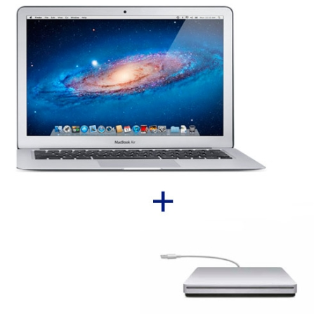 MacBook Air Apple, Tela 11.6