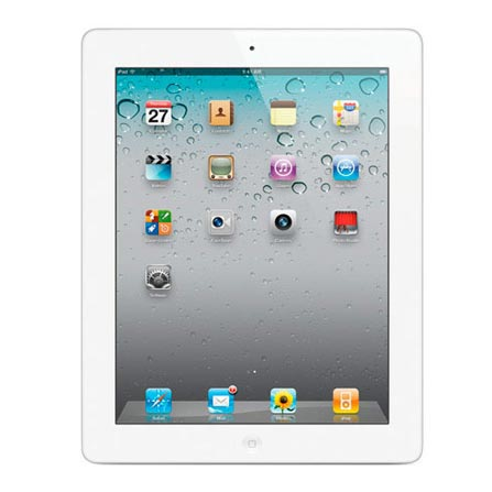 iPad 2 Apple Branco, 32GB,Wi-Fi+ 3G e Capa Apple