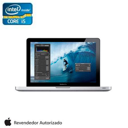 MacBook Pro Apple MD101BZA + Dock Station